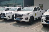 Douane: les directions régionales dotées de moyens roulants
