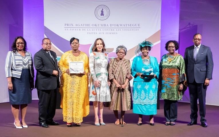 2ème  édition du Prix Agathe Okumba d'Okwatsegue: la FSBO lance un appel à candidatures