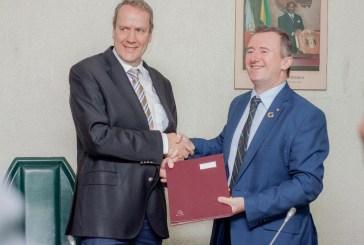Forêt: le Gabon signe un accord avec Forest Stewardship Council