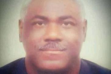 Patrick Assélé est décédé à Libreville