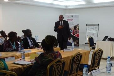 Gabon : les acteurs de l'infrastructure qualité sensibilisés sur les textes régionaux relatifs à la politique qualité et au prix qualité