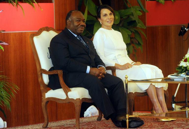 La Première Dame souhaite avec des mots doux un joyeux anniversaire à son époux Ali Bongo