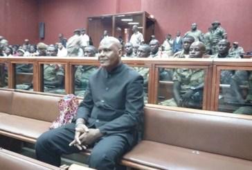 La Cour d'Appel se déclare incompétente pour libérer provisoirement Bertrand Zibi