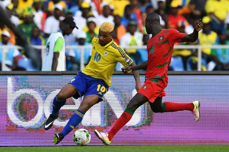 CAN Cameroun 2021: Patrice Neuveu pourra compter sur la présence de Mario Lémina contre la Gambie