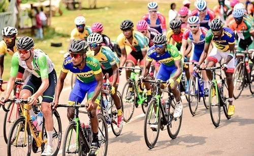 Privé des primes durant la Tropical Amissa Bongo 2020, les cyclistes gabonais sont enfin passés à la caisse