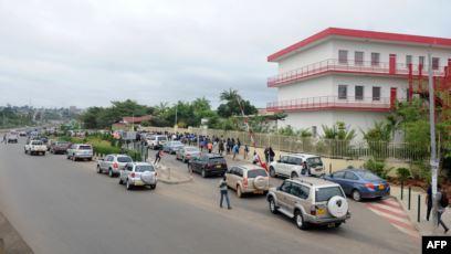 Coronavirus : la France ferme par mesure préventive  ses  écoles au Gabon jusqu'au 16 mars prochain