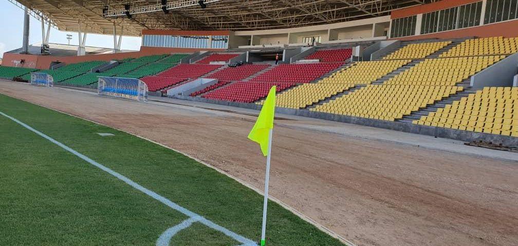 Sport : le CHAN, l'Euro 2020 et la Copa America 2020 reporté à cause du Coronavirus