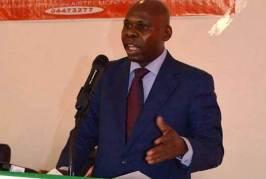 Covid-19: reconduire l'état d'urgence sanitaire au Gabon sera un abus d'autorité selon l'activiste Paul Aimé Bagafou
