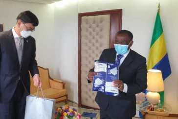 Les investisseurs coréens explorent le secteur pétrolier gabonais