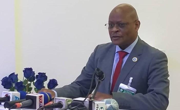 Gilberto Da Piedade Verissimo un général des forces armées angolaises à la tête de la CEEAC (Biographie)
