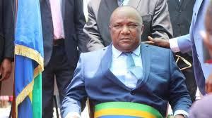 Léandre Nzué Maire de Libreville gardé à vue au B2
