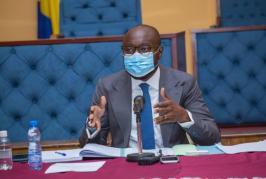 Politique agricole: le CESE accorde sa confiance au gouvernement Ossouka Raponda