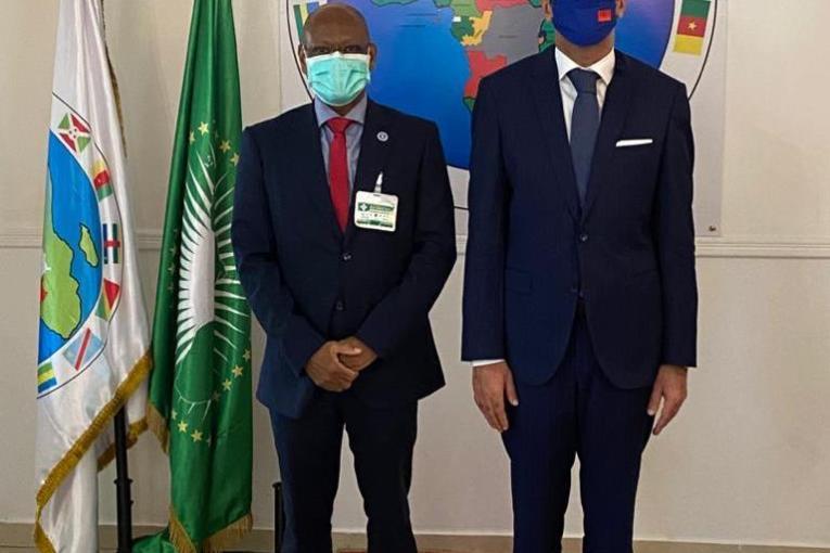 Le Maroc souhaite un accord commercial préférentiel pour booster ses investissements en Afrique centrale