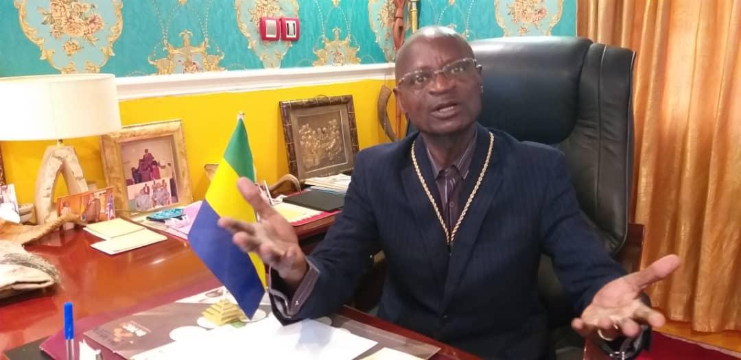 L'archevêque Jean Baptiste Moulacka relaxé après 2 heures dans un commissariat