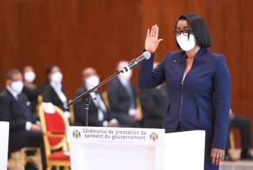 Il n'existe pas de prisonniers politiques au Gabon, selon Ossouka Raponda