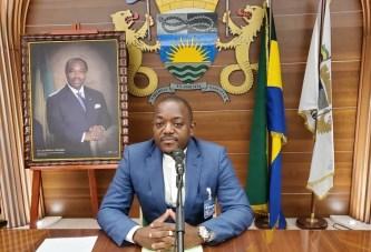 Akassaga maire par intérim de Libreville pour 03 mois
