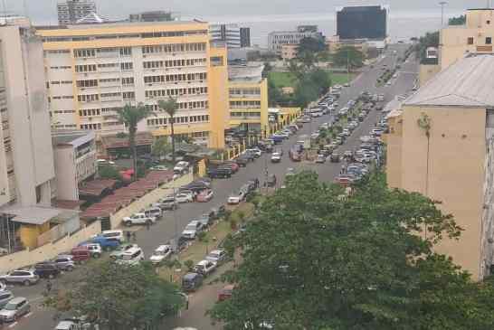 A fin juillet 2020, le Gabon a remboursé 854 milliards sur une dette de 944 milliards de FCFA, soit un taux d'engagement de 90%