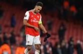 Aubameyang et Arsenal parmi les favoris de l'Europa League