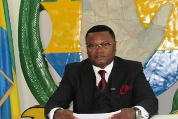 Cyriaque Mvourandjiami, nouveau Directeur de cabinet politique d'Ali Bongo
