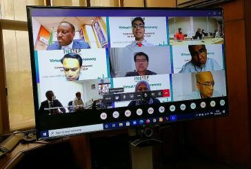 Gabon: 10 agents formés en Malaisie  aux métiers pointus des hydrocarbures