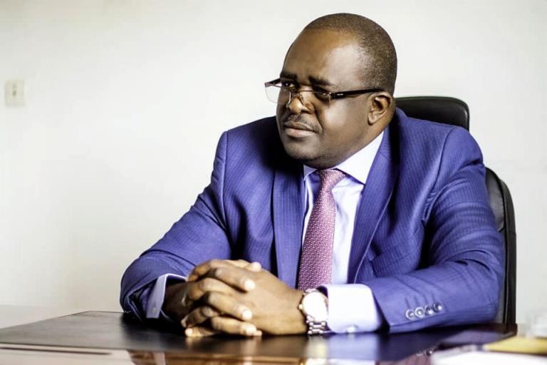La guerre contre le Covid-19 ne pourra pas être gagnée dans la division et la confrontation, selon Dieudonné Minlama Mintogo