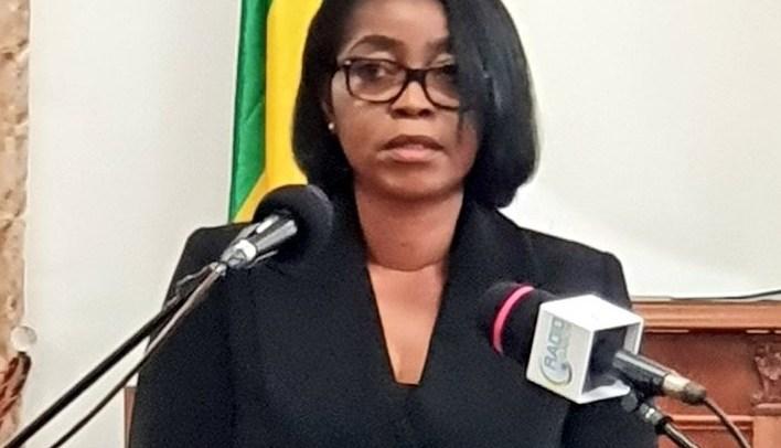 Rose Christiane Ossouka Raponda, Premier ministre / Gabonactu.com