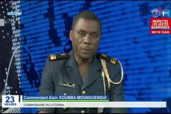 Affaire église catholique : aucun blessé ou détenu, 2 grenades assourdissantes jetées à Oyem (bilan de la police)