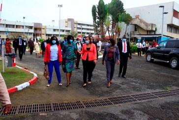 Le centre Basile Ondimba bientôt réhabilité