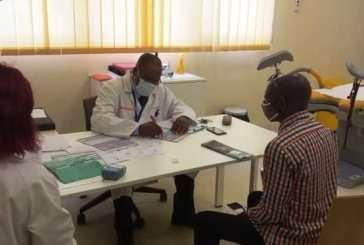 Novembre bleu au CHUL: un engouement certain sur le dépistage des cancers masculins