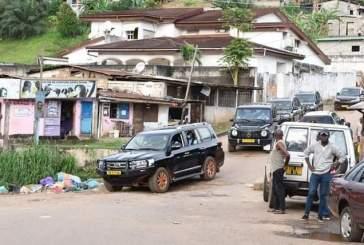 1er conseil des ministres après la tournée d'Ali Bongo dans les bidonvilles de la capitale