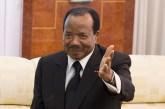 Paul Biya ne viendra pas à Libreville ce vendredi