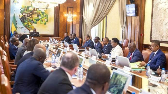 Seance du Conseil des ministres du 16 mars 2020