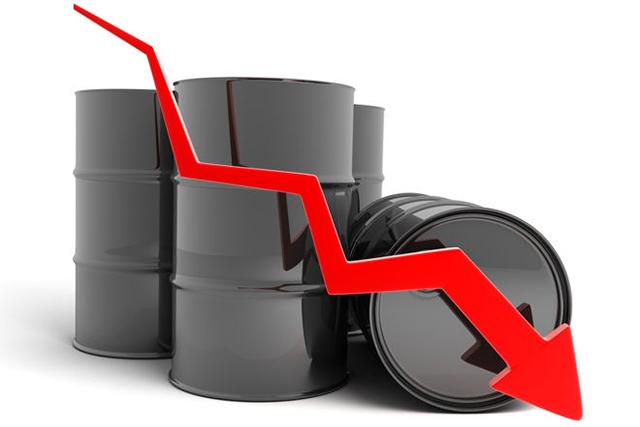 Les cours pas plus haut que 50 dollars le baril — Pétrole