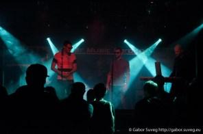 KELEMEN KABÁTBAN koncert @ HANGÁR MUSIC GARDEN SOPRON / 5 © Gabor Suveg