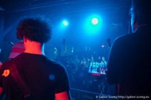 KELEMEN KABÁTBAN koncert @ HANGÁR MUSIC GARDEN SOPRON / 4 © Gabor Suveg
