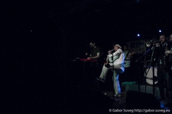 PASO Best Of Tour @ Sopron, Hangár Music Garden / 4 © Gabor Suveg