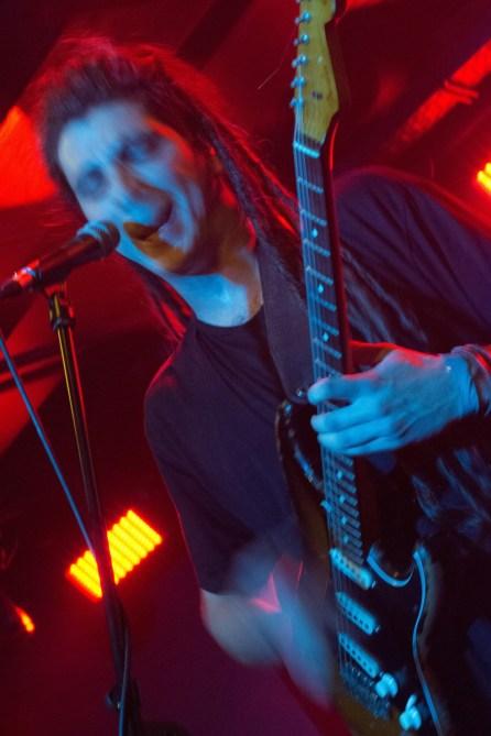 trick lemezbemutato koncert / godor © Gabor Suveg