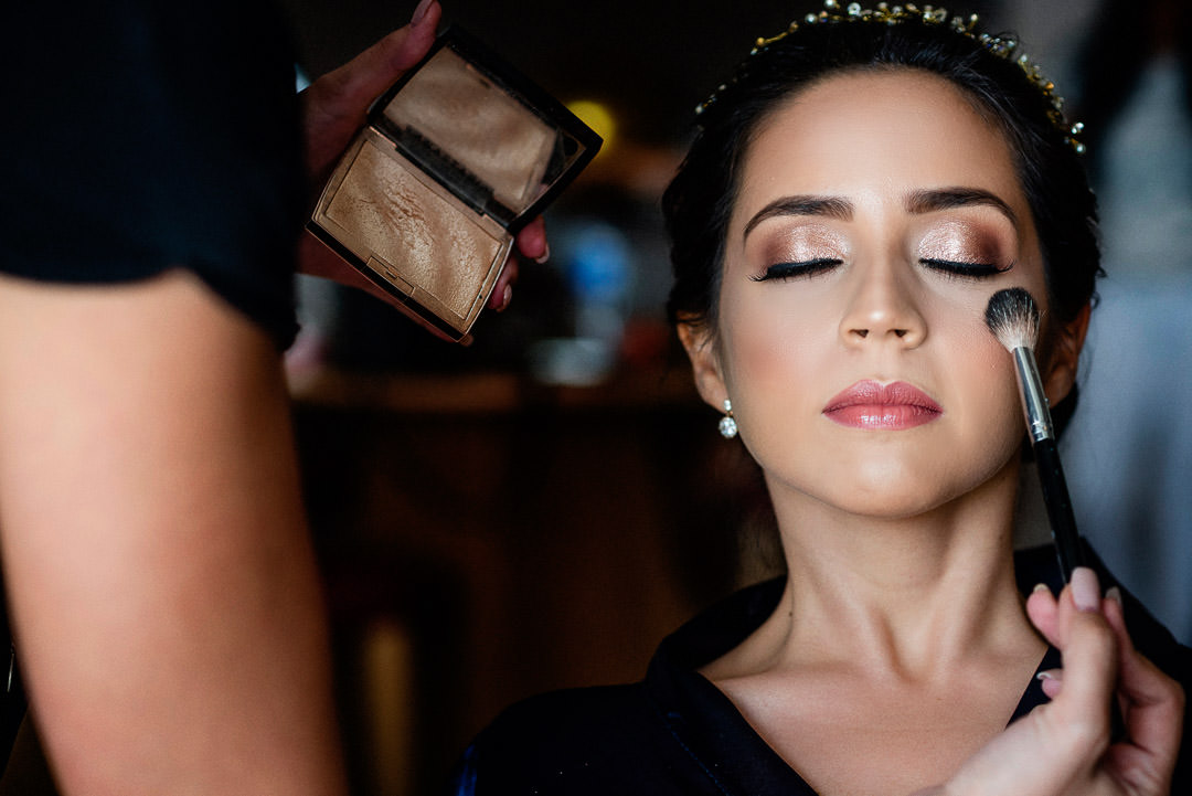 Wedding Cartagena Colombia photography getting ready