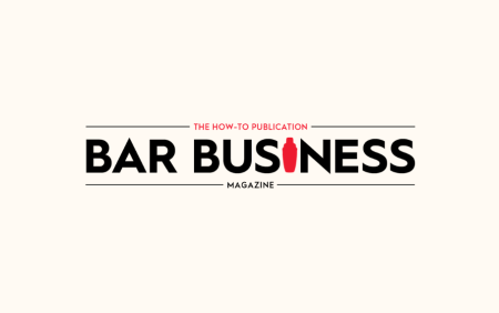 Bar Business Mag and Gabriel-Glas