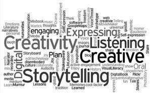 storytelling-wordle