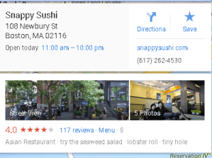 The New Look Of Google Maps Preview