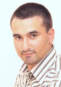 Gabriel Pioaru