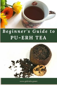 The Beginner's Guide To Pu-erh Tea - www.gabriela.green