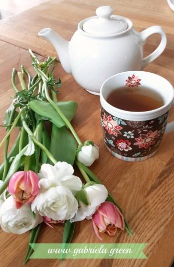 Tea meditation Gabriela Green www.gabriela.green
