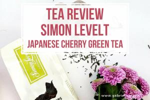 Tea Review Simon Levelt www.gabriela.green