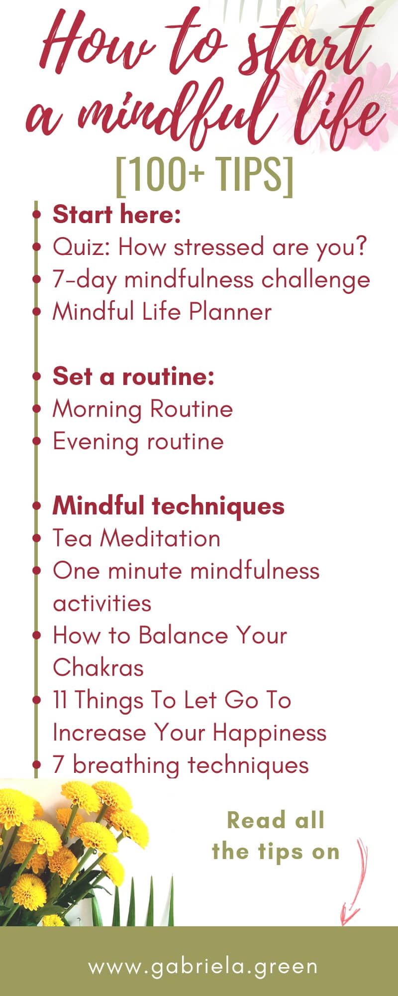 How to start a mindful life _ www.gabriela.green (1)