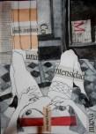 """""""Intensamente tuya"""" tinta-collage-2012"""
