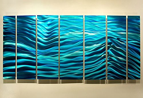 Beautiful Modern Metal Wall Hangings For Your Home