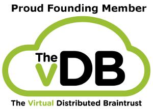 vDB_Badge