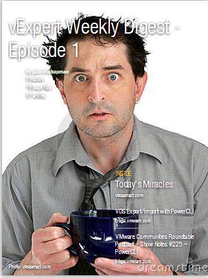 vExpert-Weekly-Ep1